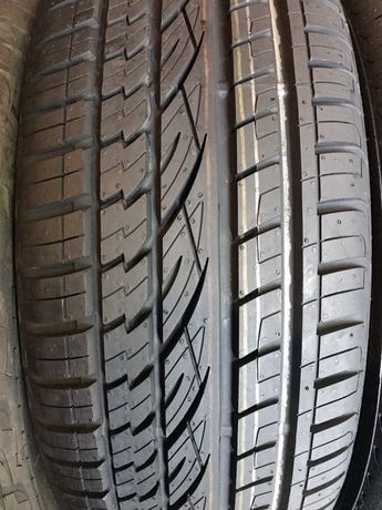 255/60/18 R18 Continental Cross Contact UHP 4шт новые