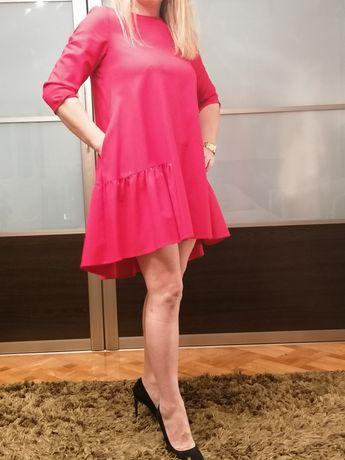 Sukienka Mielczarkowski
