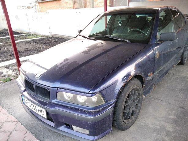 BMW 318 Газ бензин