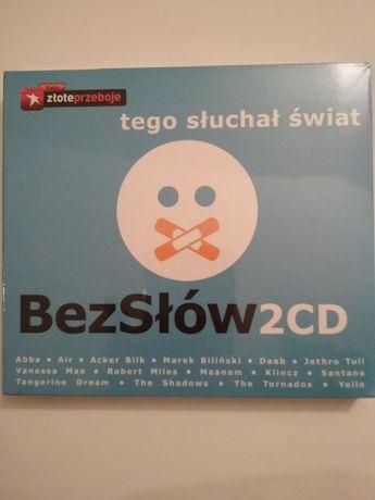 Tego słuchał świat. BezSłów. 2 CD.