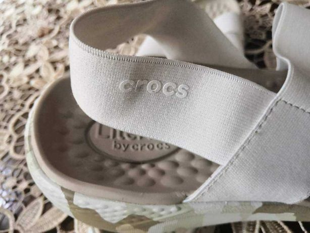 Sandały Crocs 41 nowe