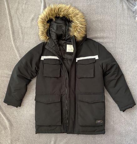Пуховик ZARA (куртка)