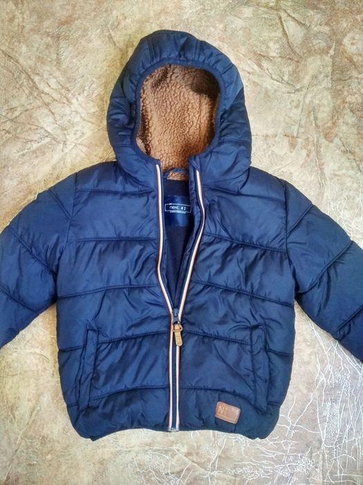 Куртка зимняя тёплая next некст Ильичевка - изображение 1