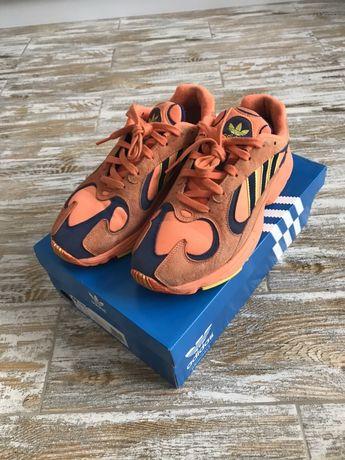 Кроссовки adidas Originals Yung-1 ОРИГИНАЛ 43 9,5US 27,5СМ беговые