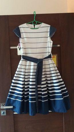 Sukienka na lato 158