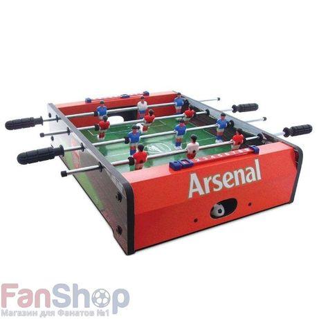 Игра настольный футбол ФК Арсенал Arsenal FC