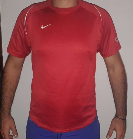 camisola nike total 2004