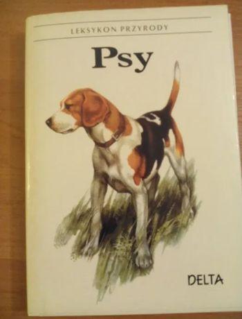 Psy Leksykon przyrody, DELTA