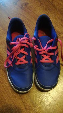Buty 36 dziecięce Adidas wkadka 23