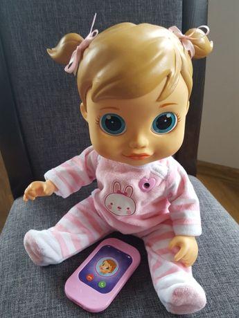 EMMA mówiąca lalka polska wersja