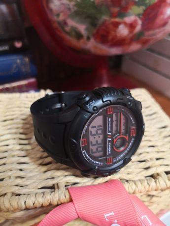 Новые водонепроницаемые часы Synoke