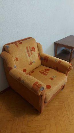 Продам кресло, две штуки