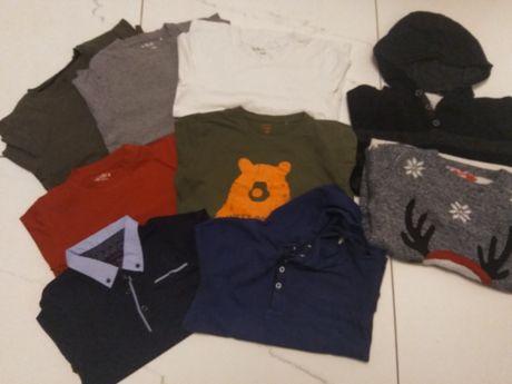 Bluza, bluzka ,spodnie
