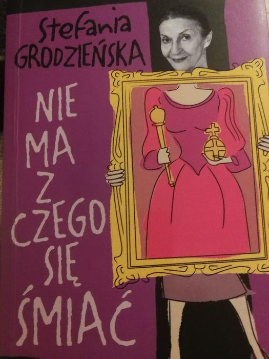 Nie ma z czego się śmiać Stefania Grodzieńska Gdynia - image 1