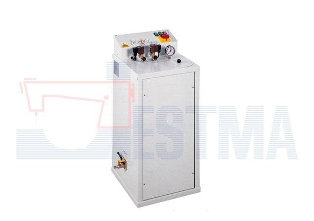 Gerador de vapor profissional 2 ferros COMEL FB/F - Novo