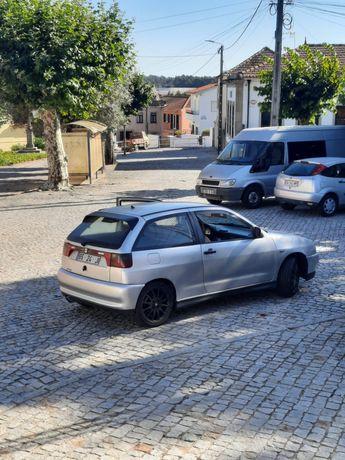 Seat Ibiza 6k gt tdi 110cv