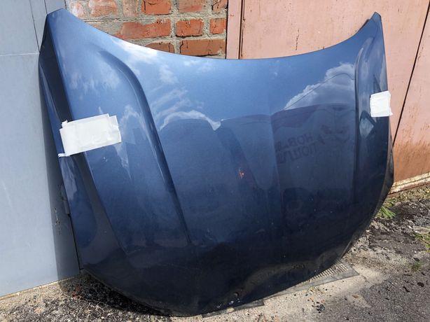 Lincoln MKZ 17-19 г. капот под востановление