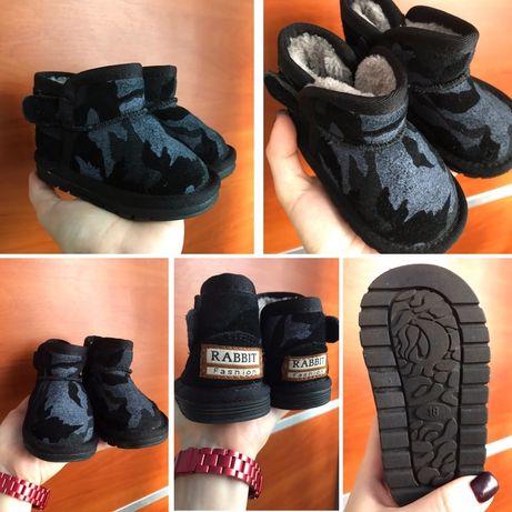 Зимние угги сапожки осенние ботинки кроссовки