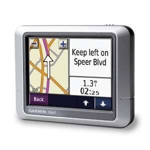 GPS Nuvi 200 garmin