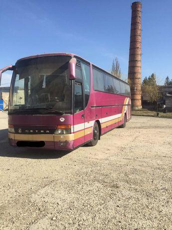 Продам автобус Setra 315 HDH 2000г.