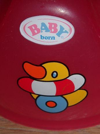 горшок для Baby Born от Zapf Creation ОРИГИНАЛ