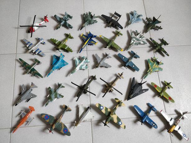 Coleção 30 Aviões