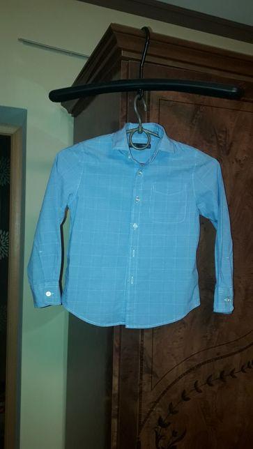 Продам сорочку на хлопчика