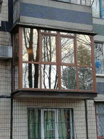 Пластиковые Окна Балконы/САМЫЕ НИЗКИЕ ЦЕНЫ.до 35% скидки