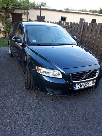 Sprzedam Volvo V 50 Eco Drive, lift, niski przebieg