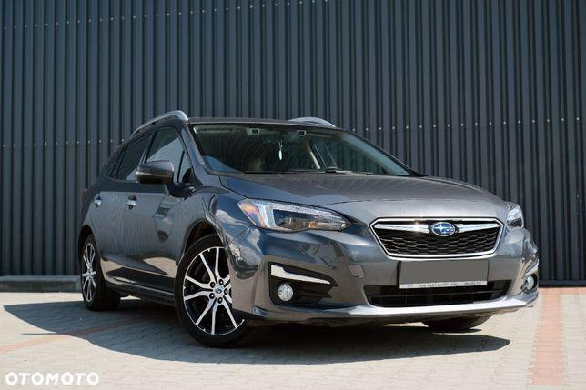 Subaru Impreza Limited / Exlusive EyeSight ,super stan Najbogatsza wersja