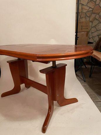 Stolik kawowy 120x60cm rozkładany
