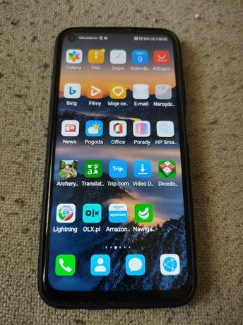 Huawei p40 lite sprzedam używany tylko do nawigacji