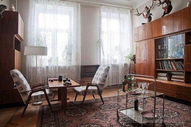 Здається двокімнатна квартира в Раково