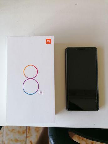Xiaomi MI8 SE, 6GB ram, 64gb