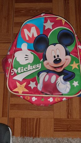Mochila criança Mickey