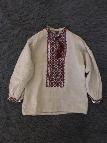 Вишита сорочка / рубашка вышитая