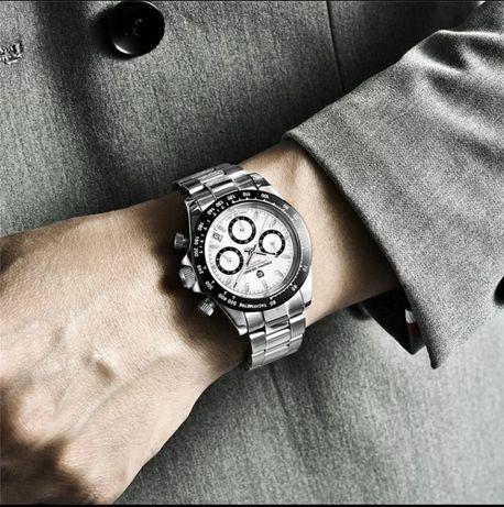 Часы Pagani Desing Chronograph(Seiko vk-63)