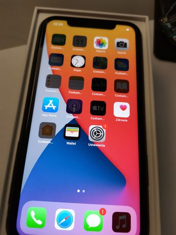 IPhone 11 128 GB Stan idealny!