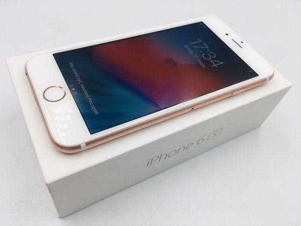iPhone 6S 16GB ROSE GOLD • NOWA bateria • GW 1 MSC • AppleCentrum