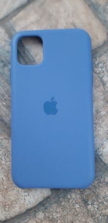 Чехол Apple iPhone 11 оригинал