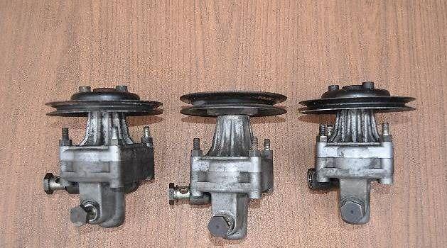 Насос гидроусилителя насос Гура Audi 80/90 B3/B4 Original Germany...