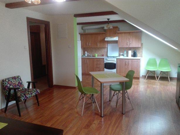 Mieszkanie na wynajem krótkoterminowy dla firm
