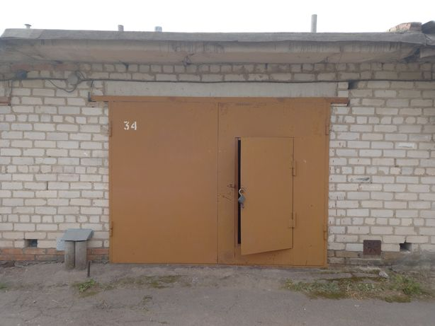 Продам гараж ГК Старт