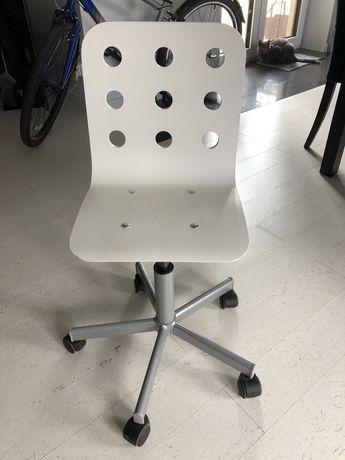Ikea Jules dzieciece krzeslo biurowe