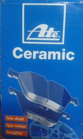 Klocki hamulcowe ATE ceramiczne przód - Mercedes 211