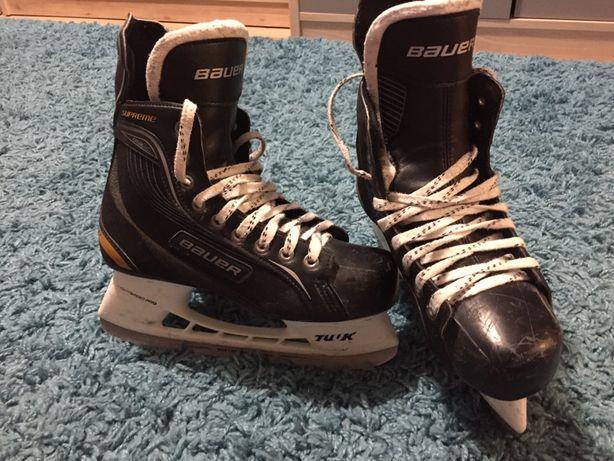 Łyżwy hokejowe bauer supreme one20 40,5