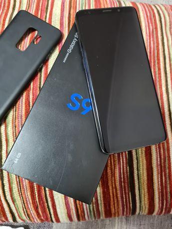 Самсунг S9+ дуос
