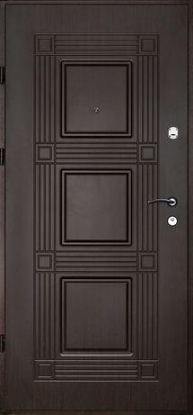 """Вхідні двері в квартиру ТМ """"Двері Галичини"""""""