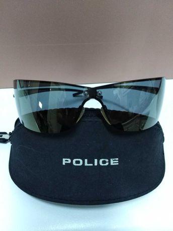 """Óculos de Sol, masculinos - """"Police"""", como Novos."""