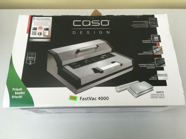 Caso Design Vacum FastVac400 Zgrzewarka przemysłowa